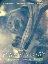 Mammalogy: Adaptation, Diversity, and Ecology 2nd Edition