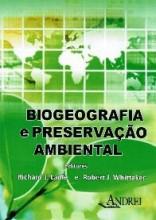 Biogeografia e Preservação Ambiental