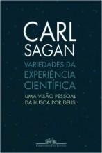 Variedades da Experiência Científica - Uma visão pessoal da busca por Deus