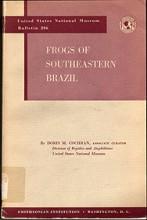 Frogs of Southeastern Brazil