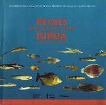 Peixes do Alto Juruá