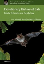 Evolutionary History of Bats: Fossils, Molecules and Morphology