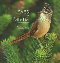 Aves do Paraná