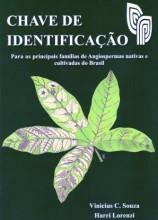 Chave de identificação para as principais famílias de Angiospermas nativas e cultivadas no Brasil