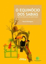 O Equinócio dos Sabiás: Aventura Científica no seu Jardim Tropical