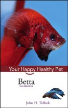 Betta - Your Happy Healthy Pet