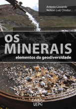 Os Minerais: elementos da geodiversidade