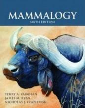 Mammalogy 6th Edition