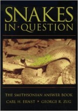 Snakes in Question: The Smithsonian Answer Book
