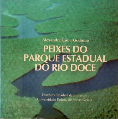 Peixes do Parque Estadual do Rio Doce