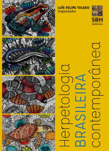 Herpetologia brasileira contemporânea