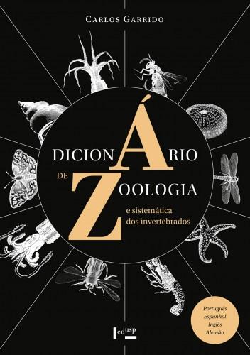 Dicionário de zoologia e sistemática dos invertebrados