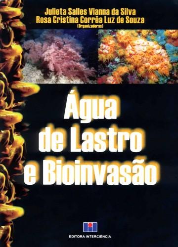 Água de Lastro e Bioinvasão