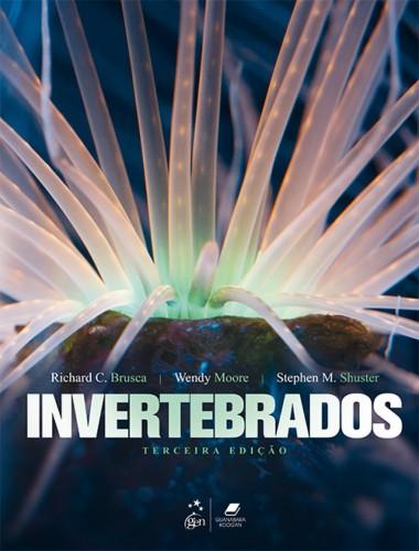 Invertebrados (Brusca 3ª Edição)