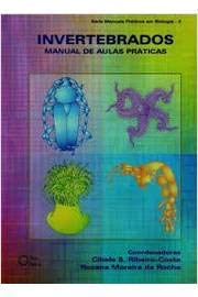 Invertebrados : Manual De Aulas Pratica  (2002)