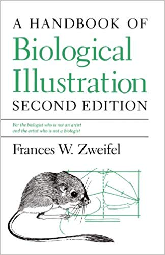 A Handbook of Biological Illustration - Second Edition