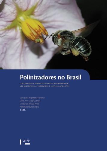 Polinizadores no Brasil