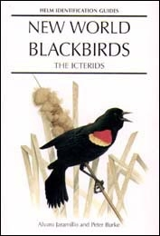 New World Blackbirds - The Icterids