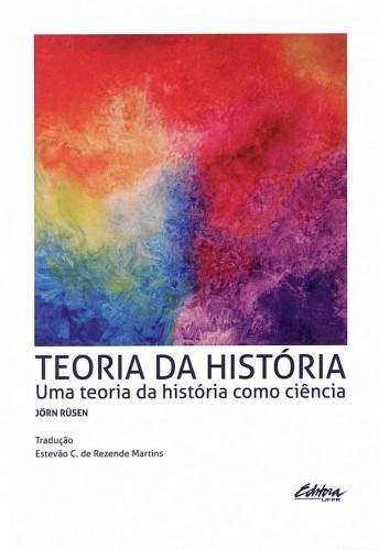Teoria da história: Uma teoria da história como ciência