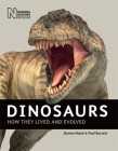 Foto do produto Dinosaurs: How They Lived and Evolved