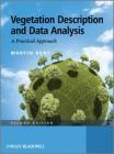 Foto do produto Vegetation Description and Data Analysis: A Practical Approach