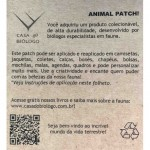 Foto do produto Animal Patch