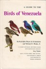 Foto do produto A Guide to the Birds of Venezuela