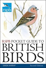 Foto do produto Pocket Guide to British Birds