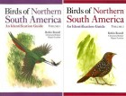 Foto do produto Birds of Northern South America: An Identification Guide (2 volumes)