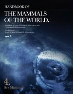 Foto do produto Handbook of the Mammals of the World, Volume 4: Sea Mammals