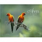 Foto do produto Aves da Amazônia - Volume 2 - Coleção Aves nos biomas brasileiros