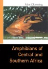 Foto do produto Amphibians of Central and Southern Africa
