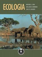 Foto do produto Ecologia (Cain, 1ªEdição - 2011)