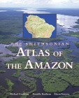 Foto do produto Smithsonian Atlas of the Amazon