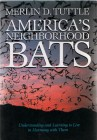 Foto do produto America's Neighborhood Bats