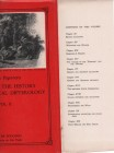 Foto do produto Essays on the history of Neotropical Dipterology (2 Volumes)