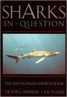 Foto do produto Sharks in Question: Smithsonian Answer Books