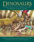 Foto do produto Dinosaurs: The Most Complete, Up-To-Date Encyclopedia for Dinosaur Lovers of All Ages