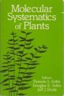 Foto do produto Molecular Systematics of Plants