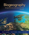 Foto do produto Biogeography - Biological Diversity across Space and Time Fifth Edition