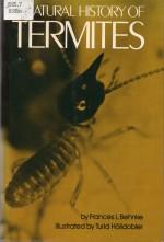 Foto do produto A Natural History of Termites