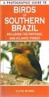 Foto do produto A Photographic Guide to Birds of Southern Brazil