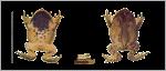 """Foto do produto Caneca """"Miranda Ribeiro - Proceratophrys"""""""