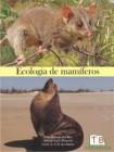Foto do produto Ecologia de Mamíferos