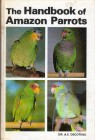 Foto do produto The Handbook of Amazon Parrots