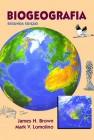 Foto do produto Biogeografia