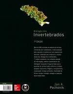 Foto do produto Biologia dos Invertebrados 7ªEdição