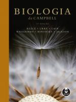 Foto do produto Biologia de Campbell