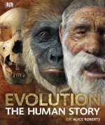Foto do produto Evolution: The Human Story