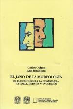Foto do produto El Jano de la morfología De la homología a la homoplasia, historia, debates y evolución